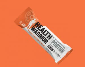 Health Warrior Protein Bar for Women