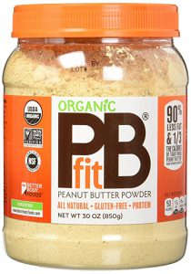 Peanut Butter Powder Protein Too Good to be True?